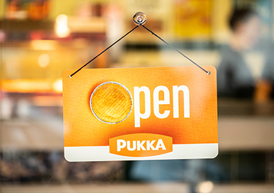 PUKKA PUTS THE GREAT BRITISH CHIPPY AT THE HEART OF NEW TV ADVERTISING CAMPAIGN