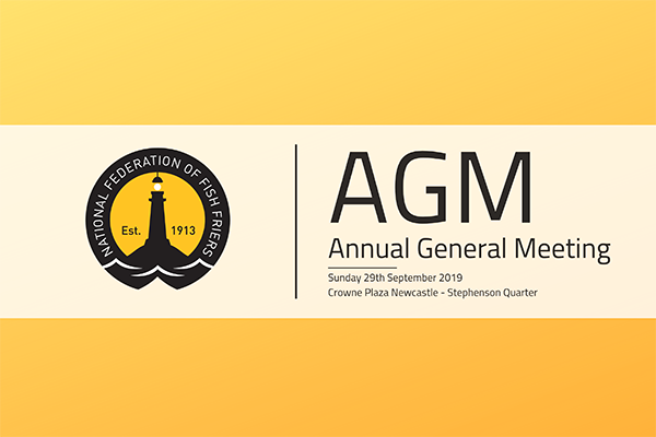 NFFF AGM - Nominations for Regional Directors Deadline