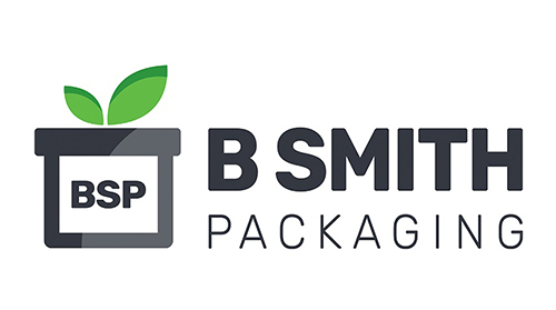 B Smith Packaging celebrating 50 years!