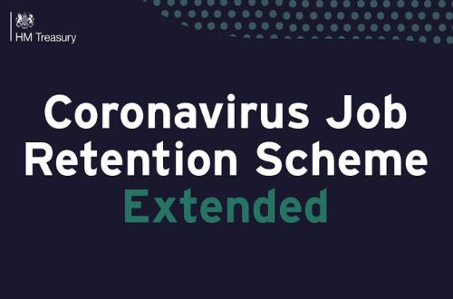Extension of the Coronavirus Job Retention Scheme