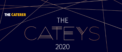 The Bay Fish and Chip, Robin Hutson, Kate Nicholls and Alain Ducasse take top awards at 2020 Cateys