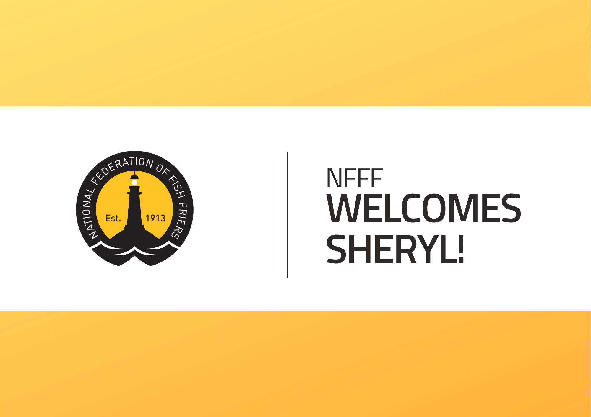 NFFF Welcomes Sherly