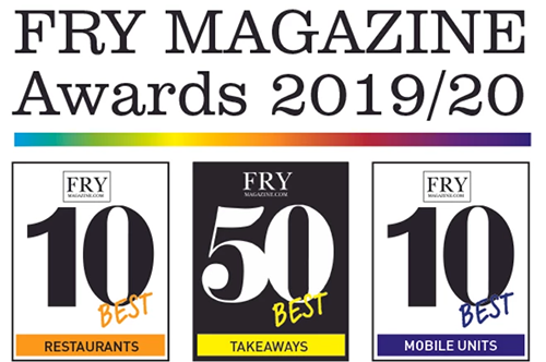 Fry Awards 2020 winners announced