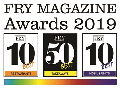Fry Magazine Awards results in!