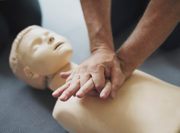 Emergency First Aid at Work Course - 9th or 10th March 2020