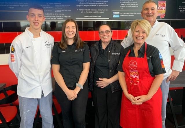 Heinz food heroes announces winners