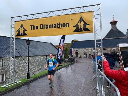 The McWhinney Marathon