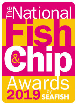 It's OF-FISH-IAL: The UK's best fish & chip shops have been named!