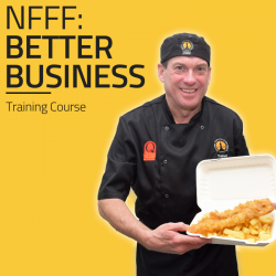 NFFF: Better Business - Training Course