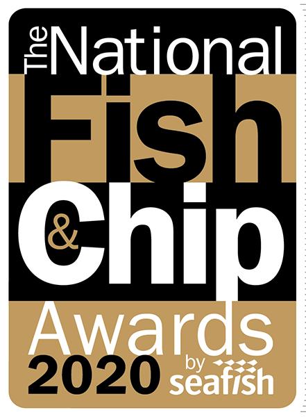 National Fish & Chip Awards - Winners