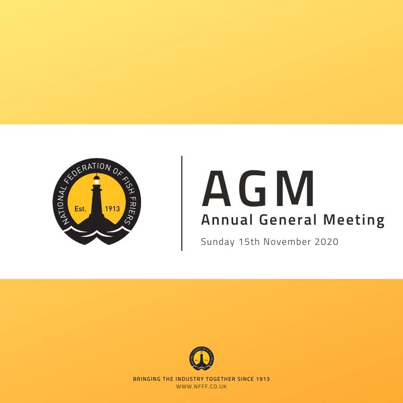 NFFF Annual General Meeting 2020