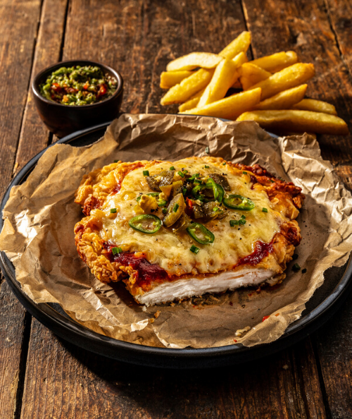 Meadow Vale Foods expands its Homestyle delivery range with the launch of new Buttermilk Fillet