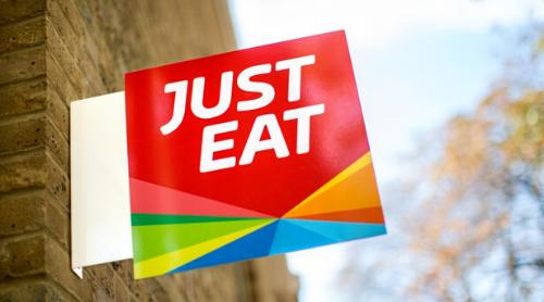 Just Eat Takeaway to buy Grubhub in £5.75bn deal