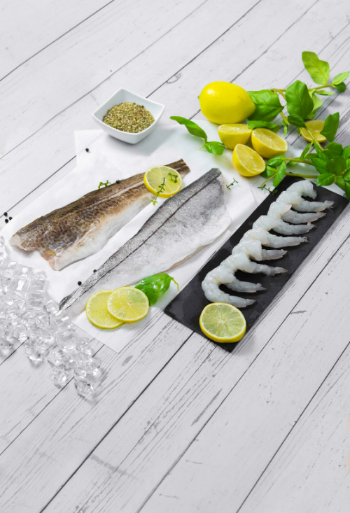 JJ Fixes Fish Prices until Christmas to Support Restaurants and Takeaways