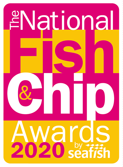 A pat on the back for fish and chip businesses that deliver exceptional training and development opportunities
