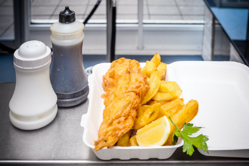 Brits are demanding sustainable fish with their chips… they want more help choosing too.