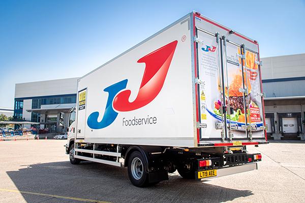 JJ Foodservice Sets Sights on Expansion