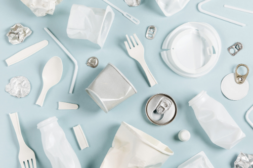 Tackling single-use plastic - Consultation launched on banning common single-use plastic items