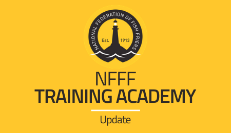 NFFF Training Academy - Update