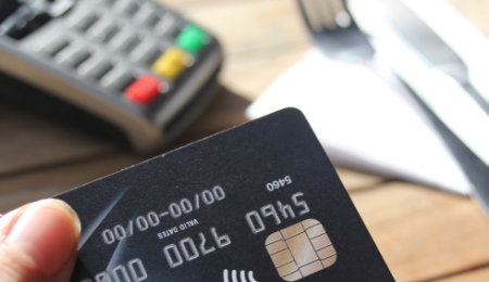 Contactless payments are the present, not the future