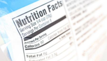 Avoiding mandatory calorie labelling