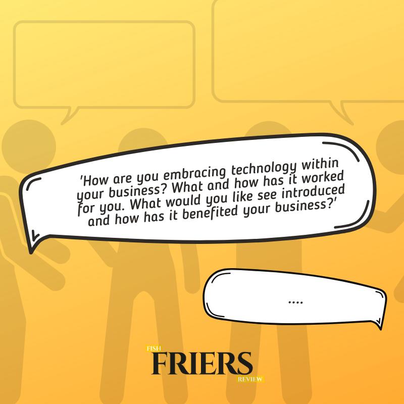FFR Catch Up: Opinions Matter
