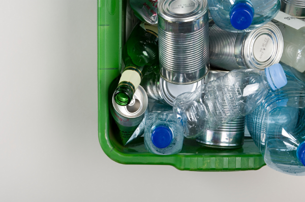Surprising number of Brits admit to never recycling plastic