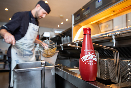 Sarson's to Shine a Light on Community Heroes with New Campaign
