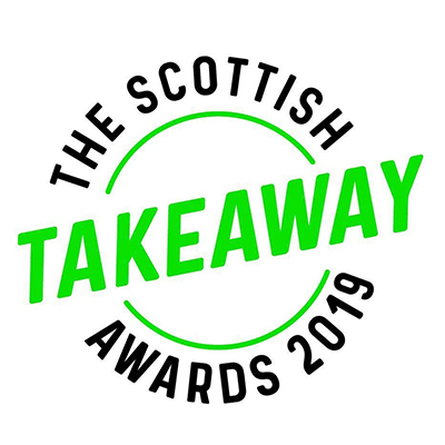 The winners of the 1st Scottish Takeaway Awards 2019 are revealed!