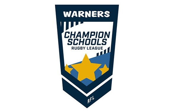 Warner to sponsor RFL Champion Schools