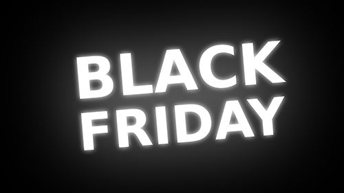 NFFF - Black Friday Sale!