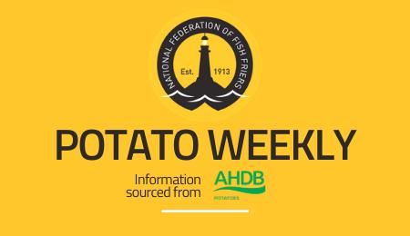 Potato Weekly - 31 January 2020 - AHDB