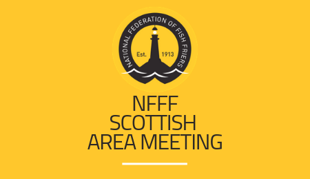 NFFF Scottish Area Meeting - Monday 1st April